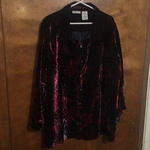 Woman's blouse/jacket
